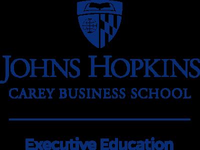 John Hopkins - Carey Business School