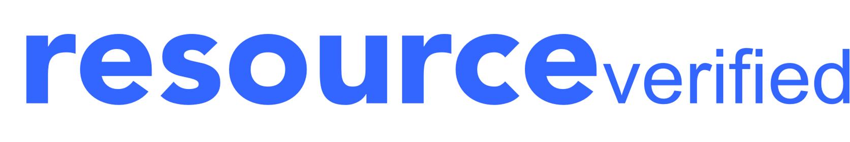 ResourceVerified Logo