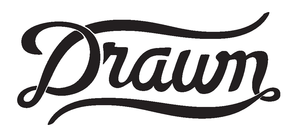 Drawn Logo