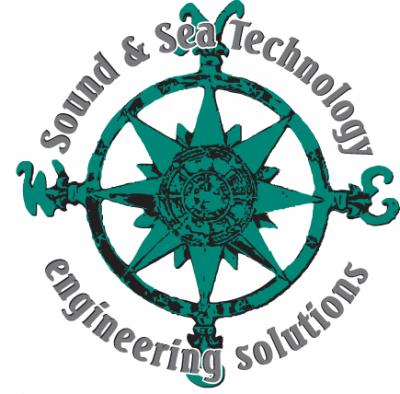 Sound & Sea Technology Logo