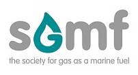 SGMF - The Society for Gas as a Marine Fuel Logo