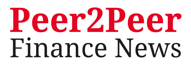 Peer2Peer Finance News Logo