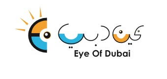 Eye Of Dubai Logo