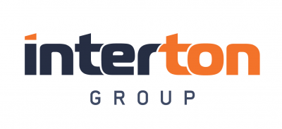INTERTON Group Logo