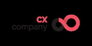 CX Company Logo