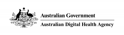 Australian Digital Health Agency Logo
