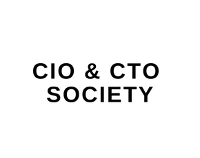 CIO & CTO Society