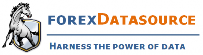 Forex Datasource Logo