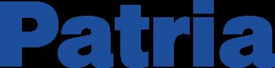 Patria Logo