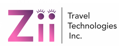 Zii Travel Technologies Inc. Logo