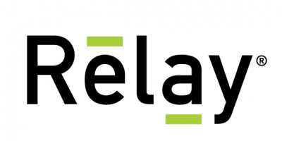 Relay Network Logo