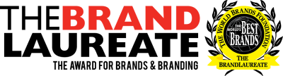 The BrandLaureate Logo