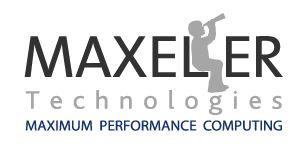 Maxeler Technologies