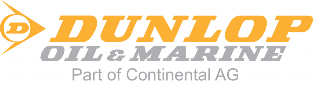 Dunlop Oil & Marine Ltd. Logo