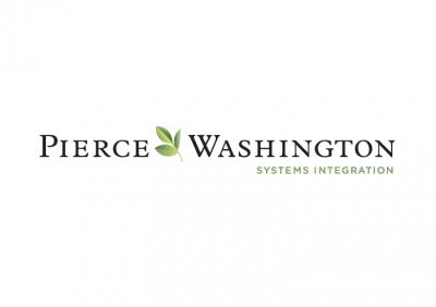 Pierce Washington Logo