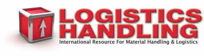 Logistics Handling Logo