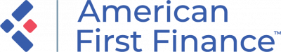 American First Finance Logo
