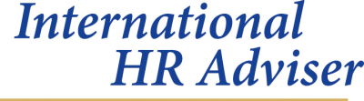 International HR Advisor Logo