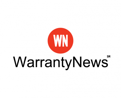 Warranty News Logo