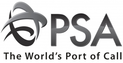 PSA International Logo