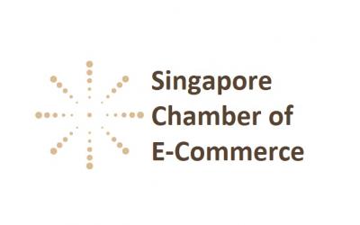 Singapore Chamber of E-commerce Logo