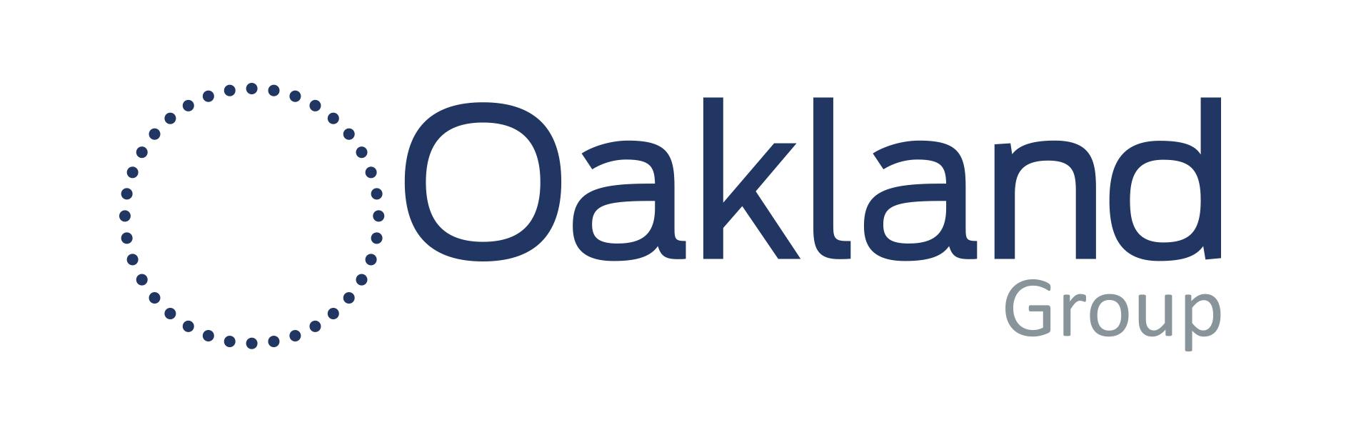 Oakland Data and Analytics