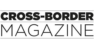 Cross-Border Magazine Logo
