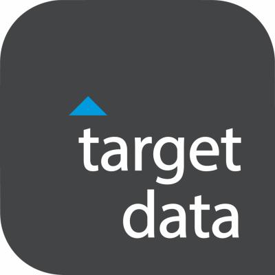 Target Data Logo
