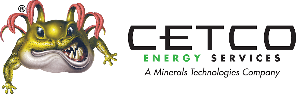 CETCO ENERGY SERVICES Logo