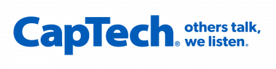 CapTech Logo