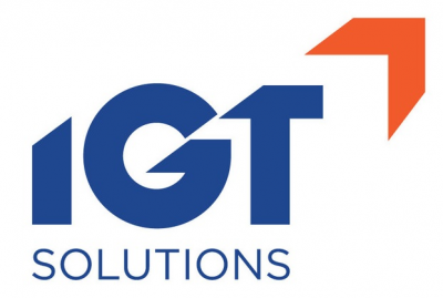 IGT Solutions Logo