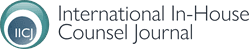 International In-House Counsel Journal Logo