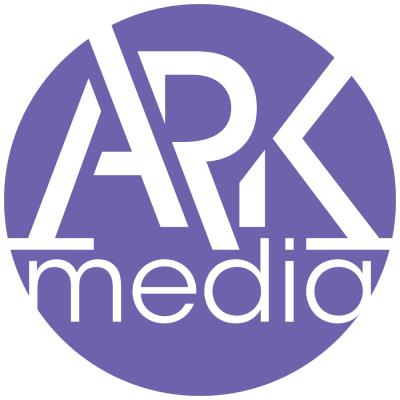 Ark Media Logo