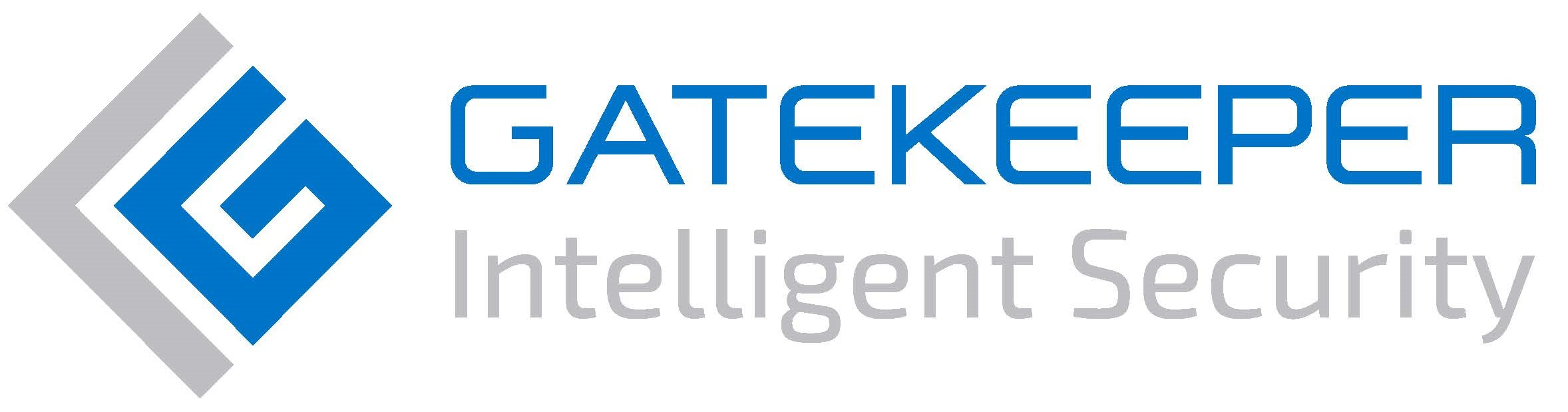 Gate Keeper Intelligent Security Logo