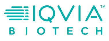 IQVIA Biotech Logo