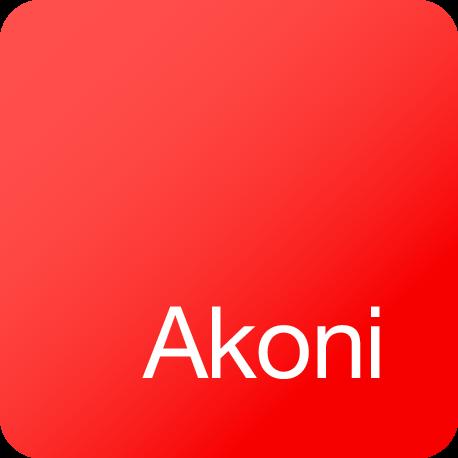 Akoni Logo