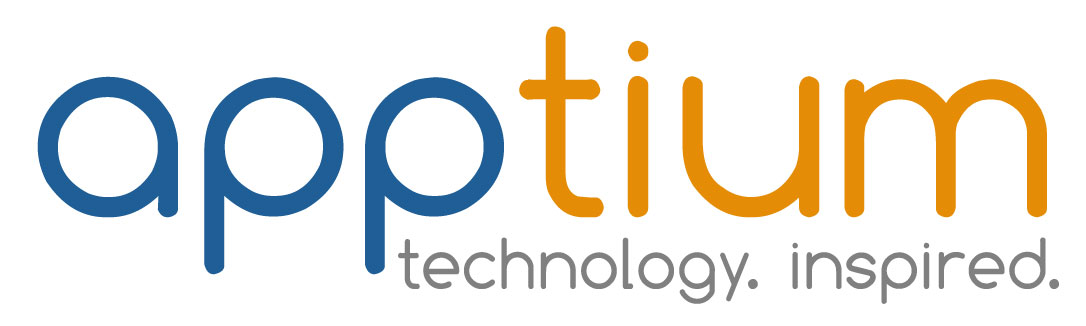 Apptium Logo
