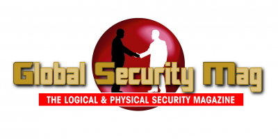 Global Security Magazine Logo