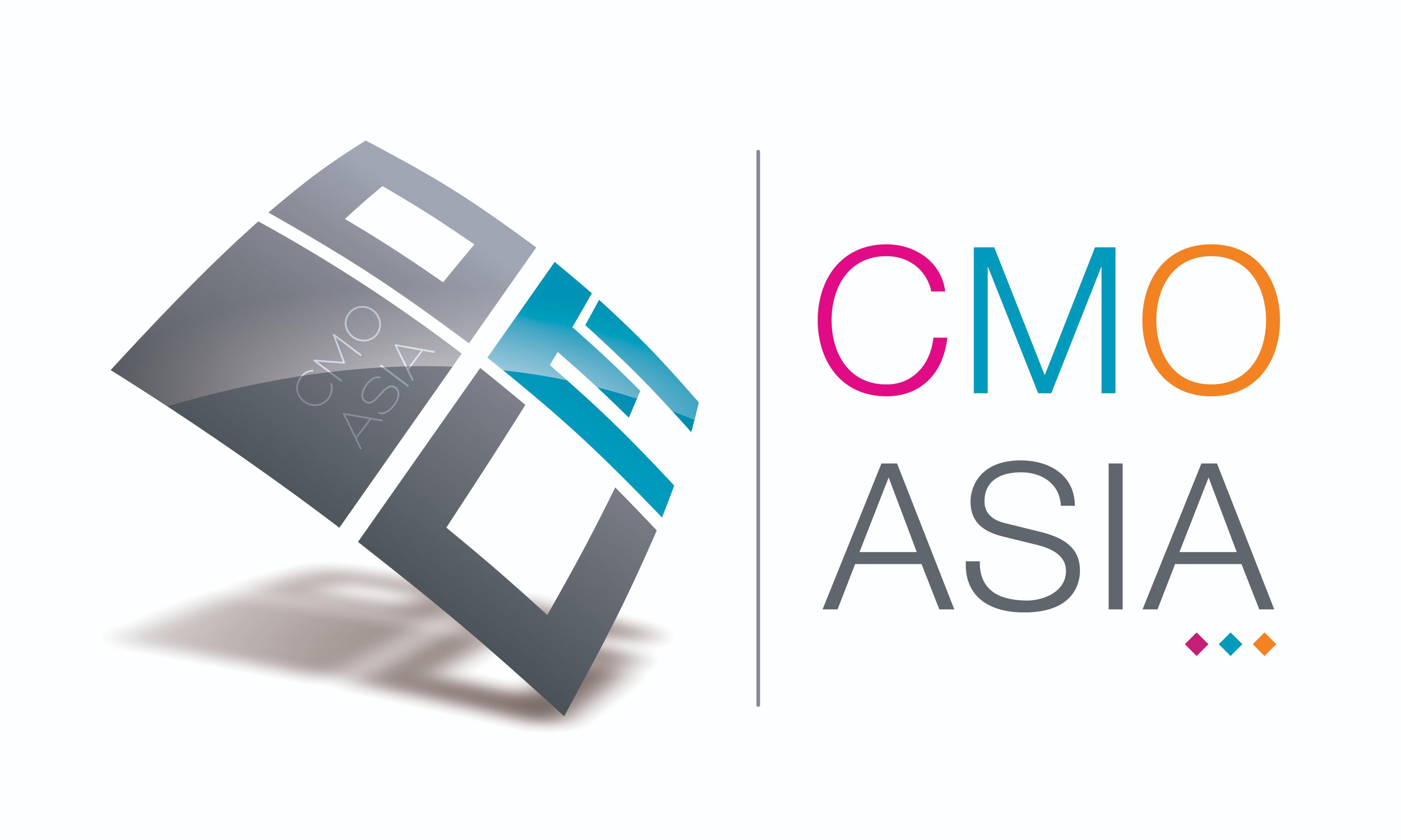 CMO Asia