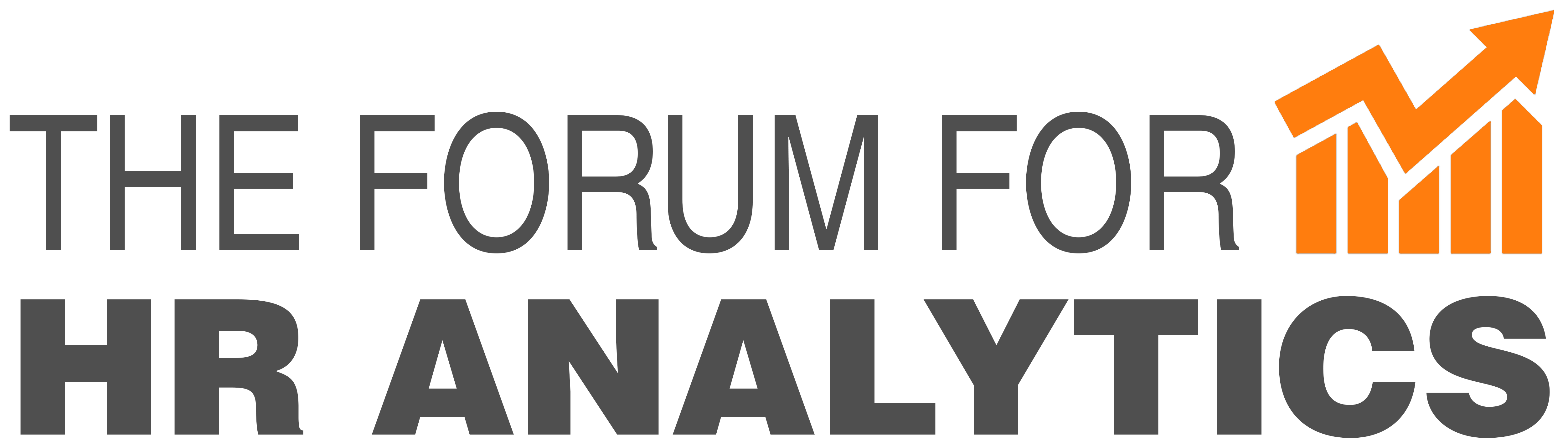 The Forum for HR Analytics