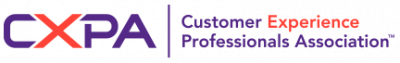 CXPA - Customer Experience Professionals Association Logo