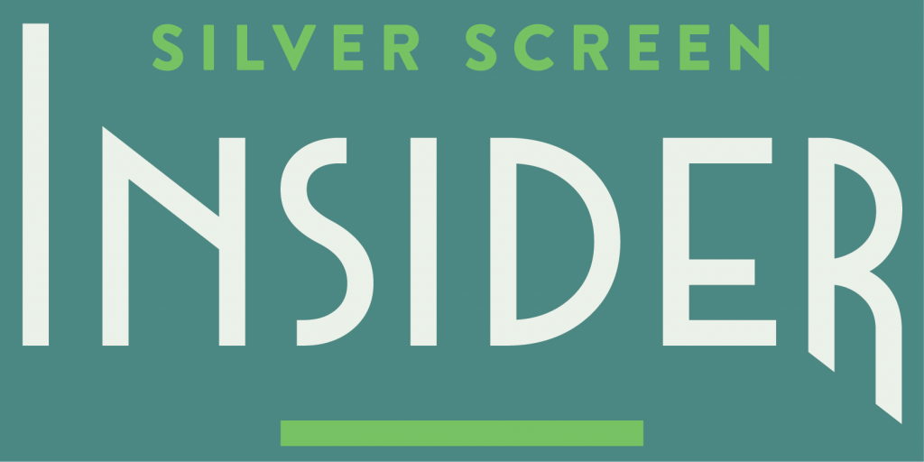 Silver Screen Insider Logo