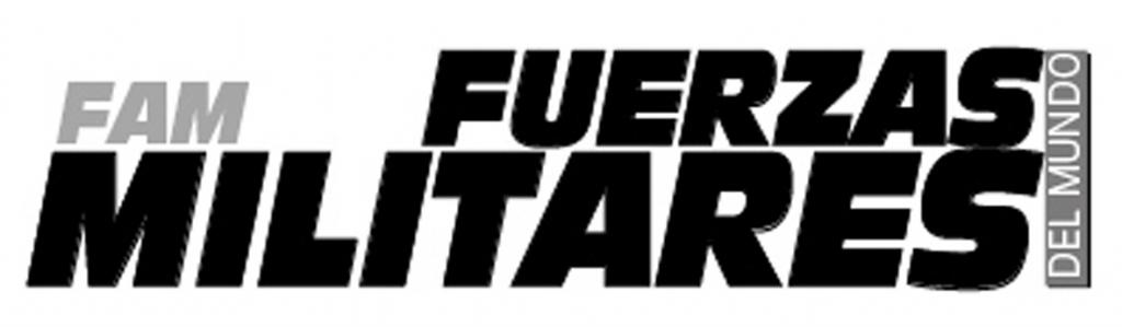 Fuerzas Militares Del Mundo Logo