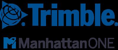 Trimble ManhattanONE