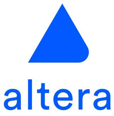 Altera Infrastructure