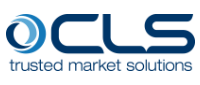 CLS Group Logo