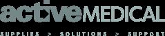 Active Medical Supplies Logo