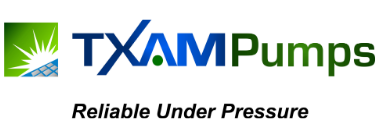 TXAM Pumps