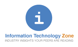Information Technology Zone Logo