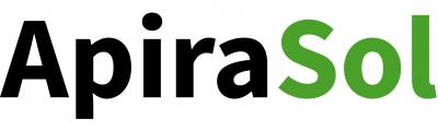 ApiraSol Logo
